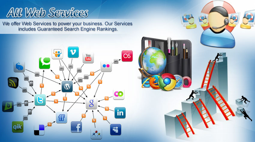 all-web-services